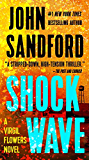 Shock Wave (A Virgil Flowers Novel, Book 5)