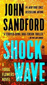 Shock Wave (A Virgil Flowers Novel, Book 5) von [Sandford, John]