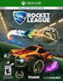 505 Games Rocket League Xbox One Collectors Xbox One video game - video games (Collectors, Xbox One, Racing, E (Everyone), Psyonix, Online)
