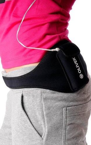 oliver-ceinture-neoprene-running-micro-belt-noir