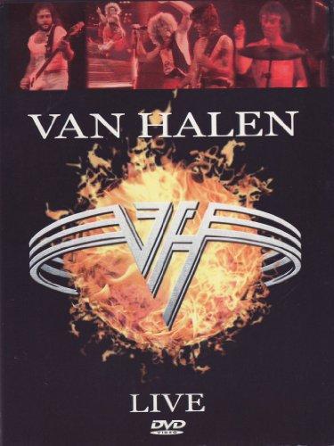 Van Halen - Live