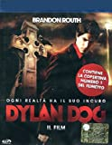 dylan dog - il film (blu-ray ) (vn)
