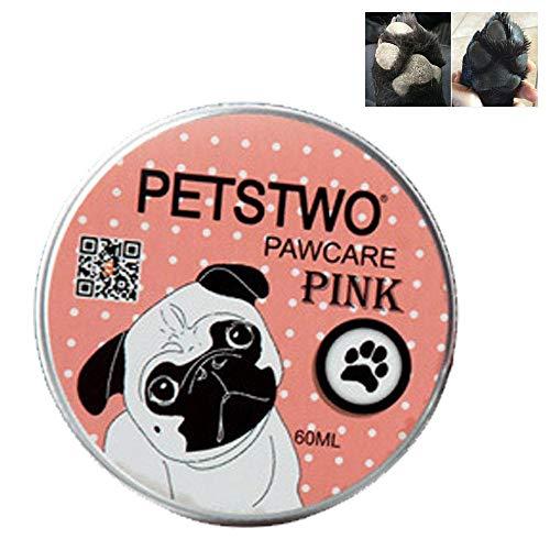 AOLVO Paw Moisturizer 100% Organic Paw Lotion Repara y Humecta Mascotas Paw/Nose,...