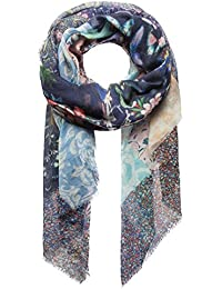 Woll-Schal mit Paisley-Muster