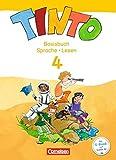 TINTO 2-4 - Sprachlesebuch 3-4 - Neubearbeitung: 4. Schuljahr - Basisbuch Sprache und Lesen