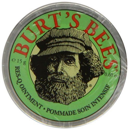 Price comparison product image Burt's Bees Res Q Ointment