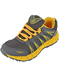 Porcupine Fashion Men's Mesh Sports Shoes