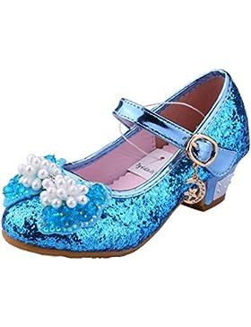 Tyidalin Niña Bailarina Zapatos