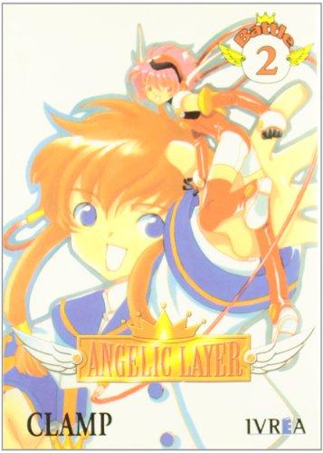 Angelic Layer 02 por Clamp