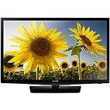 Samsung UE32H4000 80,8 cm (32 Zoll) Fernseher (HD-Ready, Twin Tuner)