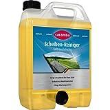 Caramba 699750 - Limpiacristales concentrado para verano, listo para usar, 5 l