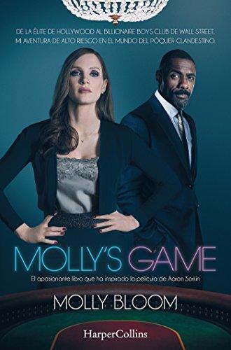 MOLLY'S GAME (HARPERCOLLINS) por MOLLY BLOOM