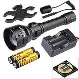 Evolva Future Technology T50 IR 50mm Len...