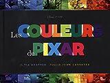 Pixar, un monde en couleurs