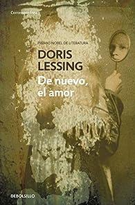 De nuevo, el amor par Doris Lessing