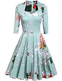 8181c23e5 Amazon.es: Patrones De Vestidos De Fiesta - Ajustado / Vestidos ...