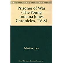 Young Indiana Jones Chronicles (The Young Indiana Jones Chronicles, TV-8) by Les Martin (1993-05-11)