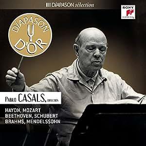 Pablo Casals - la Selection Diapason