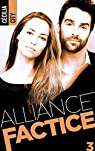 Alliance factice, tome 3 par City