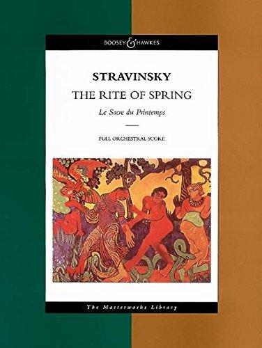 the-rite-of-spring-le-sacre-du-printemps-orchester-studienpartitur-the-masterworks-library