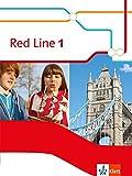 Red Line 1: Schülerbuch Klasse 5 (Red Line. Ausgabe ab 2014)