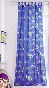 Rideau Disney Toy Story BUZZ ECLAIR 140 x 240 cm - Curtain