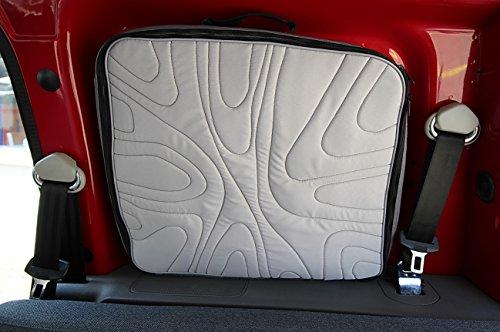Preisvergleich Produktbild Fenstertasche Set VW Caddy links und rechts