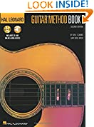 #10: Hal Leonard Guitar Method Book 1 Second Edition (Hal Leonard Guitar Method Books)
