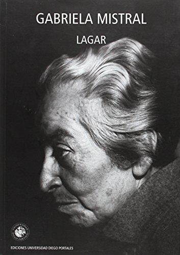 Lagar ~ Gabriela Mistral