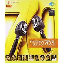 Evergreen Duets of 70's