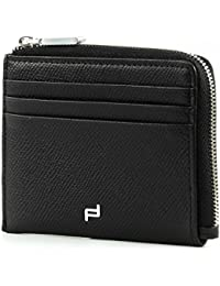 Porsche Design French Classic 3.0 French Classic Monedero piel 10 cm Black