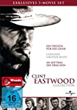 Clint Eastwood Collection kostenlos online stream