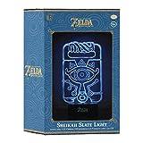 The Legend of Zelda - Sheikah Light - Tischlampe von Nintendo   Original Nintendo Merchandise