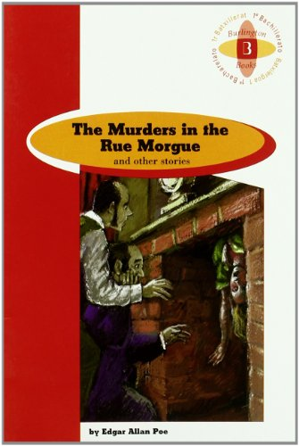 MURDERS IN THE RUE MORGUE por UNKNOWN