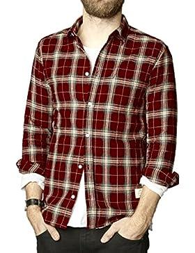 SUIT Camicia Uomo