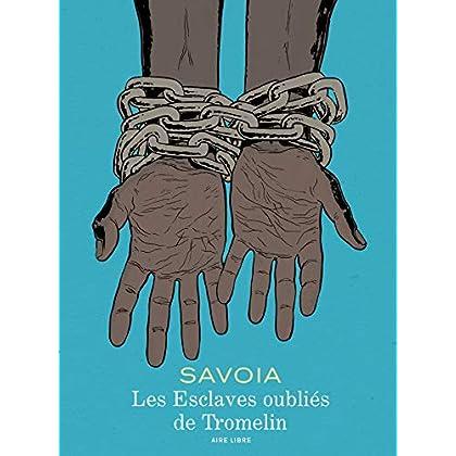 Les esclaves oubliés de Tromelin - tome 0 - Les esclaves oubliés de tromelin (Edition musée de l'homme)
