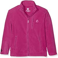 Northland gervine Zipped Fleece Jacket Girls, Girls', Gervine
