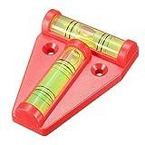 OKIl Mehrzweck-Wasserwaage T-Typ Wasserwaage