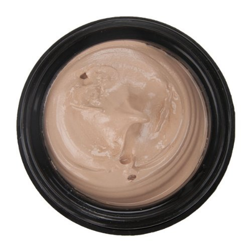 Leichner Camera Clear Tinted Foundation Pots Porcelain 30 ml