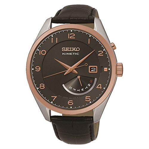Preisvergleich Produktbild Seiko Kinetic srn070p1
