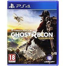 Amazon Es Tom Clancy S Ghost Recon Wildlands Videojuegos