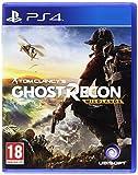 Ubisoft Tom Clancy's Ghost Recon Wildlands, PS4 Básico PlayStation 4...