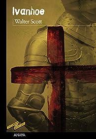 Ivanhoe par Walter Scott