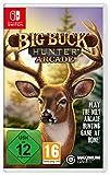 Big Buck Hunter Arcade (English Only) [Nintendo Switch]