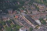MF Matthias Friedel - Luftbildfotografie Luftbild von Bramfelder Chaussee in Hamburg (Hamburg), aufgenommen am 03.08.99 um 12:08 Uhr, Bildnummer: 0806-29A, Auflösung: 3000x2000px = 6MP - Fotoabzug 50x75cm