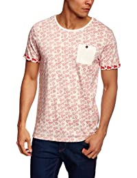 Selected Homme Sunny Patterned Men's T-Shirt