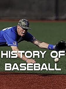 History of Baseball [OV]