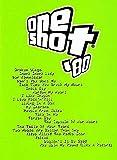 One Shot 80 Ml/Gtr Bk Livre Sur la Musique