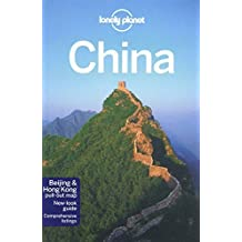China (Lonely Planet Country Guides) by Damian Harper, Daniel McCrohan (2011) Paperback