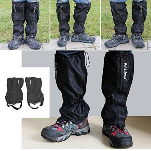 fenrad-nero-2pcs-1-accoppiamento-esterna-impermeabile-escursionismo-walking-arrampicata-caccia-neve-